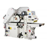 Double sided planer machine, Double sided automatic planer, woodworking machine
